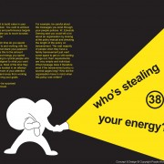 #38: Who's stealing your energy?